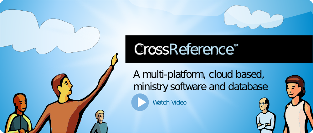 Ministry Software